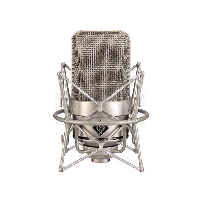 Микрофон ламповый NEUMANN M 150 tube set