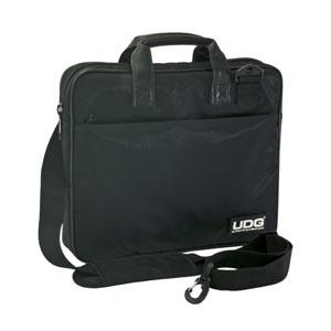 """Удобная сумка от UDG для переноски 15 """" ноутбука с наплечным ремнем."""