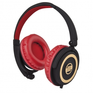 Reloop RHP-5 Cherry Black
