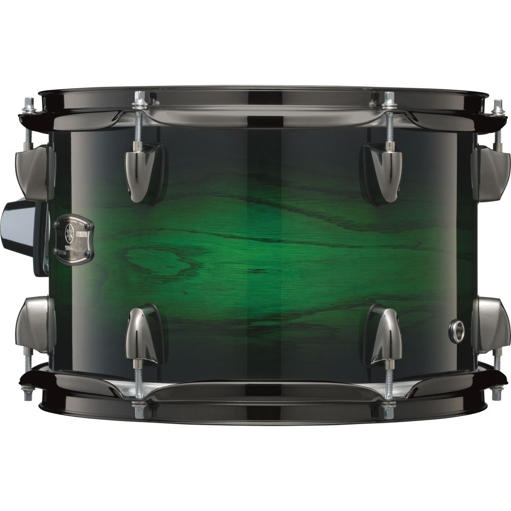 Барабаны YAMAHA LNT0807 Emerald Shadow Sunburs