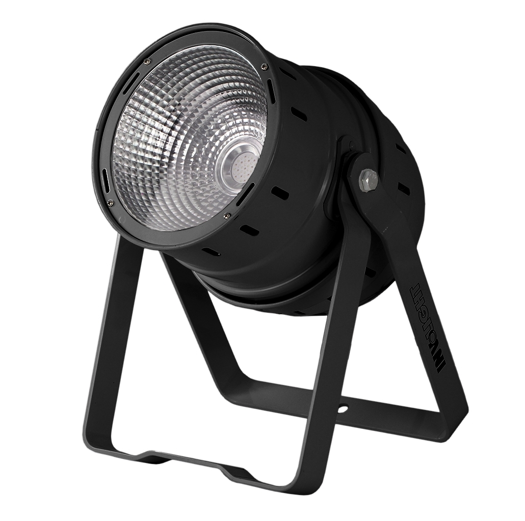 LED PAR INVOLIGHT COBPAR90T/BK