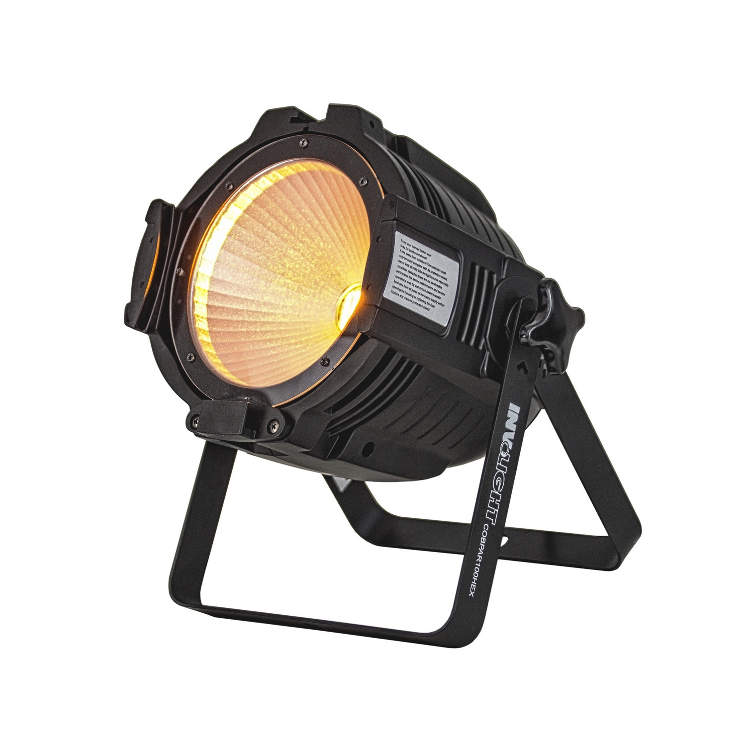LED PAR INVOLIGHT COBPAR100HEX