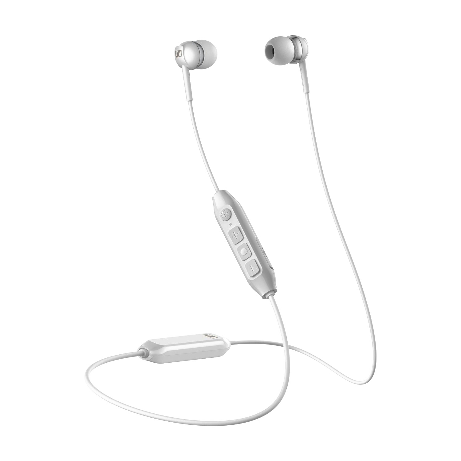 SENNHEISER CX 350BT WHITE