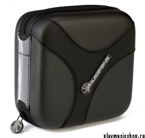 Slappa 40 HardBody CD Bag Graphite d2i сумка для дисков
