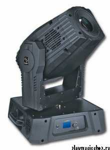 Flash FL-700 Spot Moving Head Вращающаяся голова на лампе HTI 700