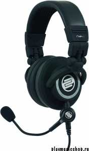 Reloop RHP-10 Flash Black+ гарнитура RHM10