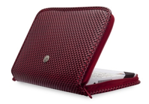 Slappa Diamond Pillow RED laptop Sleeve  чехол для ноутбука 15.4*