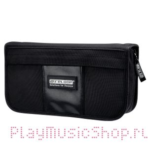 Reloop CD Wallet 96 Bag black сумка для CD дисков
